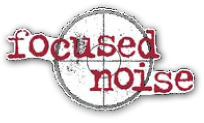 Focused Noise Blogspot