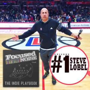 Episode 1 Guest Steve Lobel